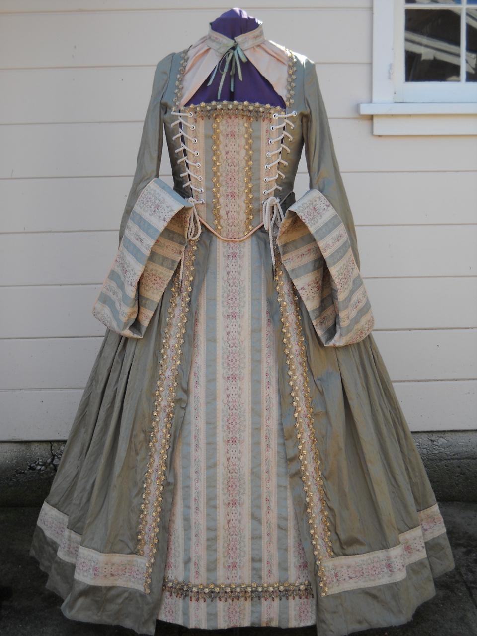 dscn01843 - Spanish Wedding Dresses