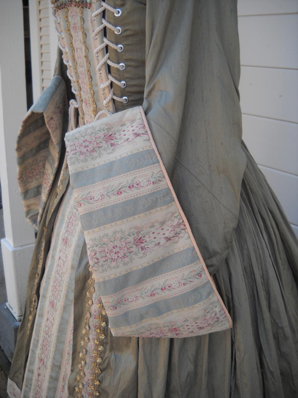 renaissance noble u2019s gown